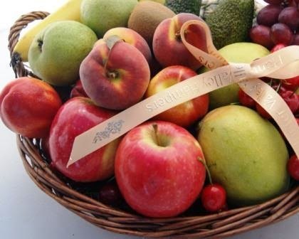 Fruit Basket Newcastle delivery same day