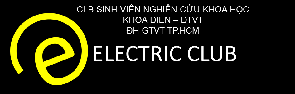electric club ut-hcmc