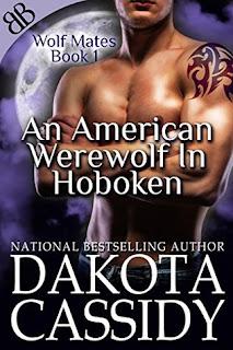 https://www.goodreads.com/book/show/25508237-an-american-werewolf-in-hoboken