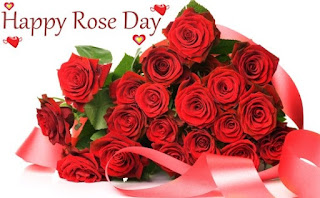 whatsapp rose day pictures