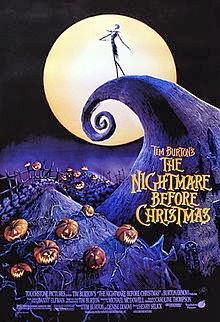 The Nightmare Before Christmas animatedfilmreviews.filminspector.com