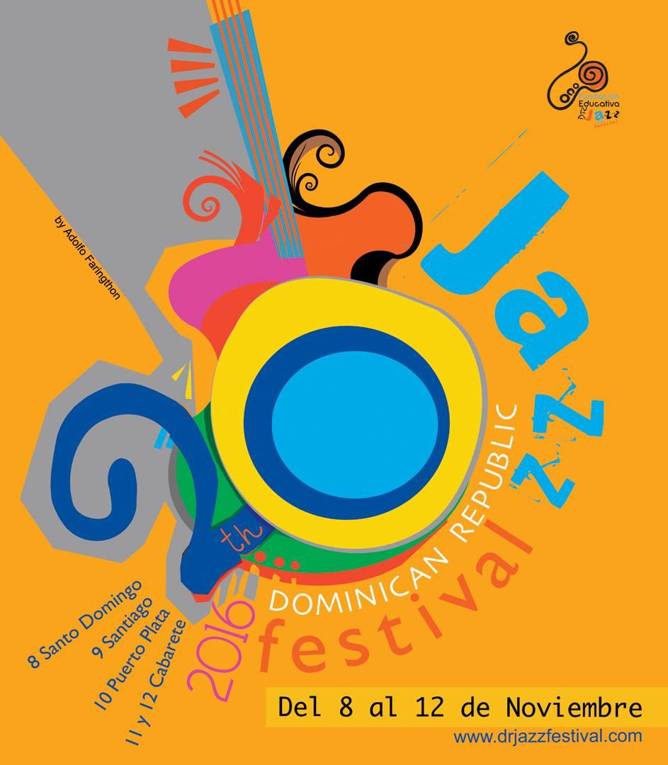 DR Jazz Festival - 8-12 Noviembre