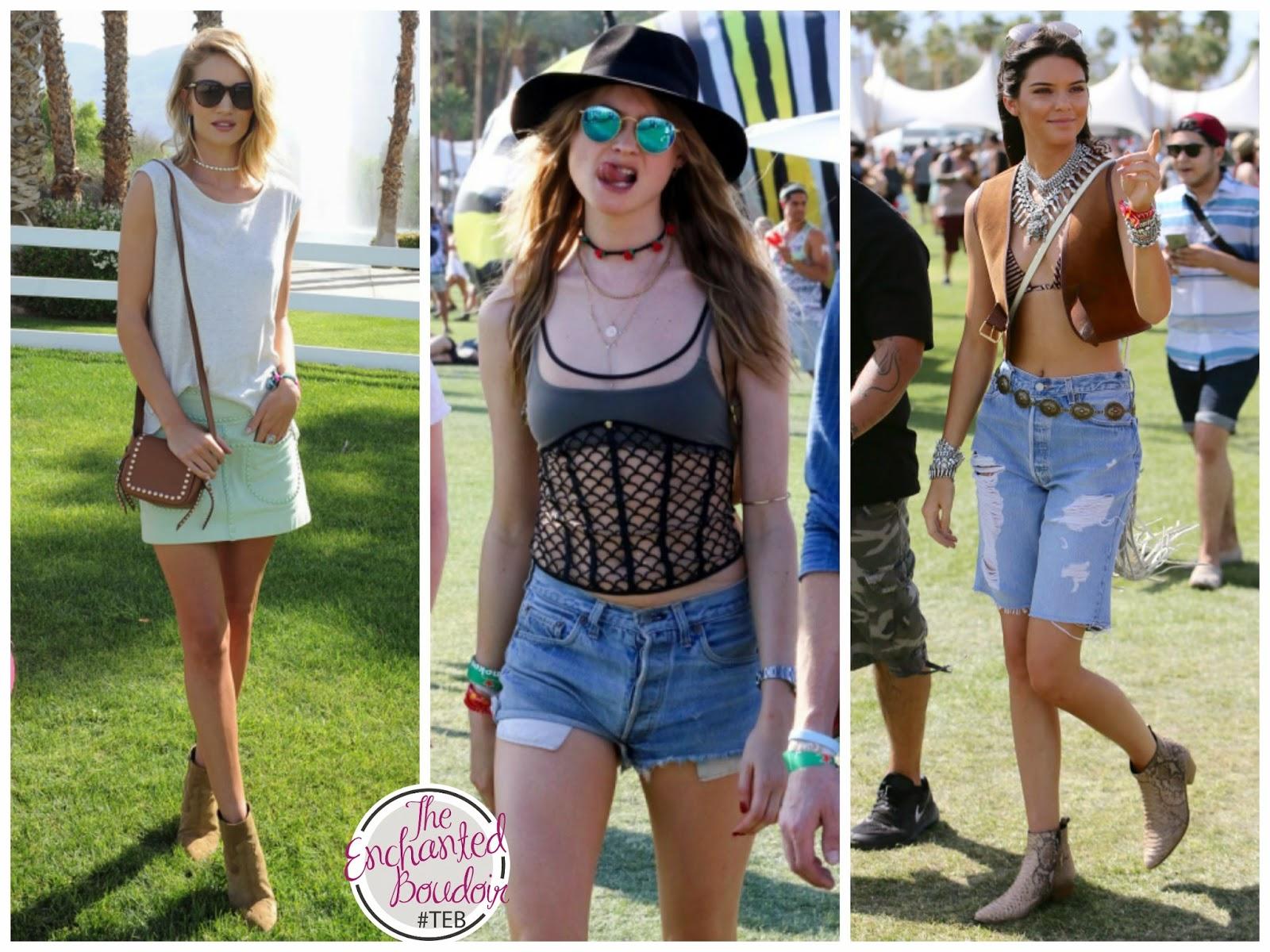 Coachella 2015 Weekend 1
