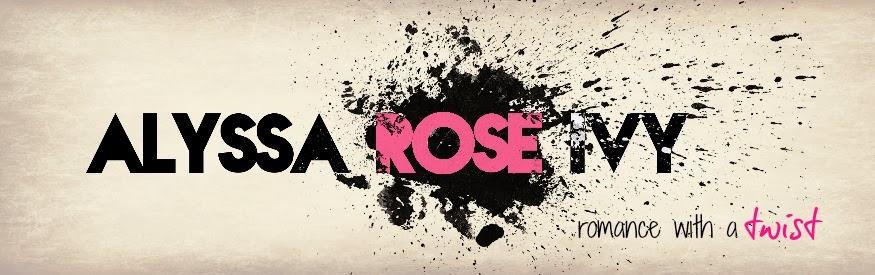 Alyssa Rose Ivy