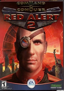 Command & Conquer Red Alert 2   PC