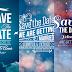 Freebie #94 | 3 Modelos de Save The Date para download