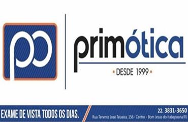 PRIMÓTICA