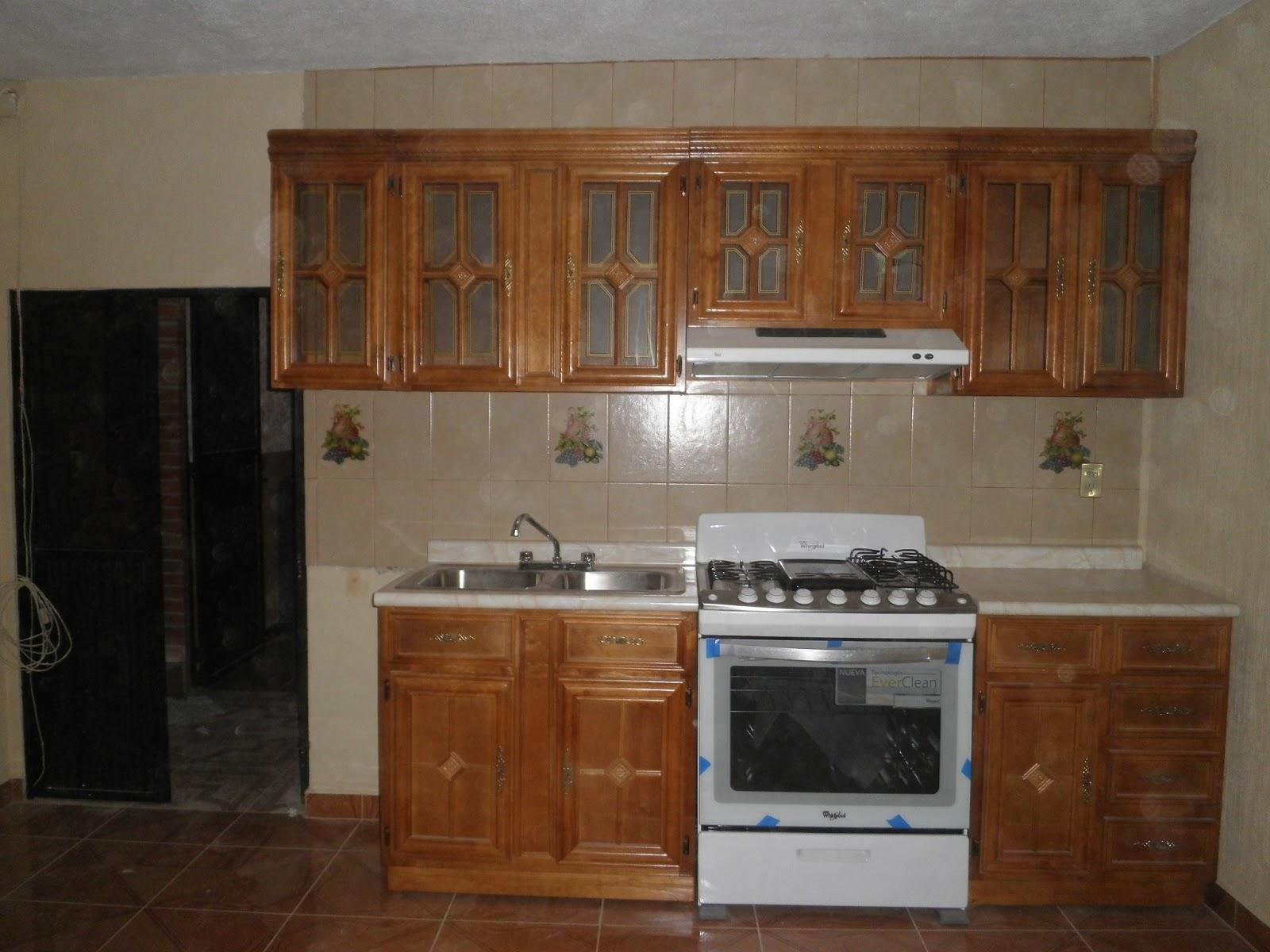 Remodelacionesjuanposadas remodelacion de cocina completa for Remodelacion de cocinas