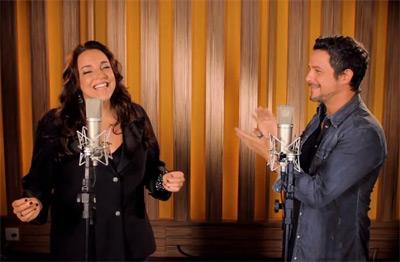 letra da música irrepetível Alejandro Sanz ft Ana Carolina baixar ouvir musica irrepetível