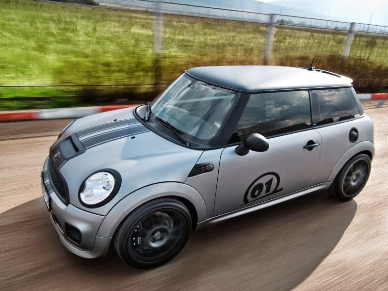 Sports Car Sportscar In Italian Job Film Specs Mini Cooper