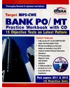 IBPS CWE PO Exam Practice book