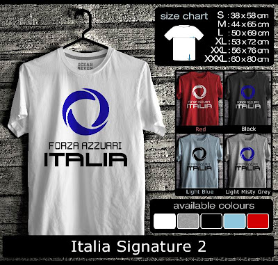 kaos distro italia signature 2