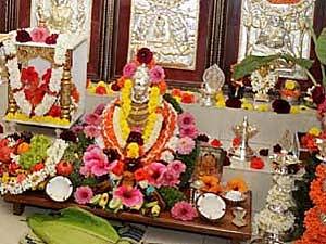 Mangala Gowri Vratha 2015 Dates