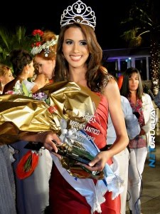 miss atlantico internacional atlantic international 2012 winner venezuela catherine de zorzi