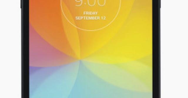LG công bố smartphone tầm trung F60