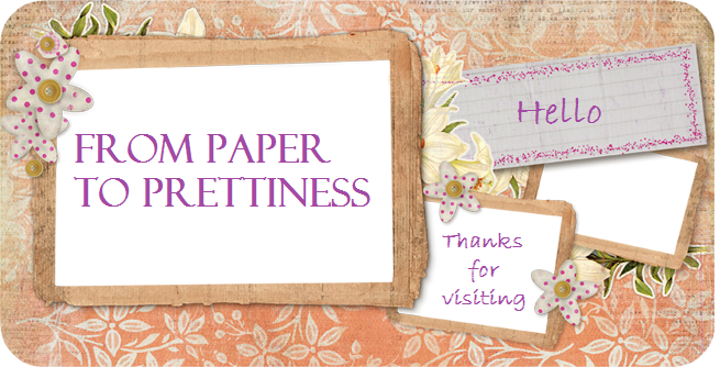 From Paper to Prettiness