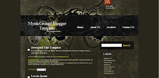 Keuntungan Dan Kerugian Mengganti Template Blog