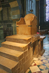 Charlemagne's Throne