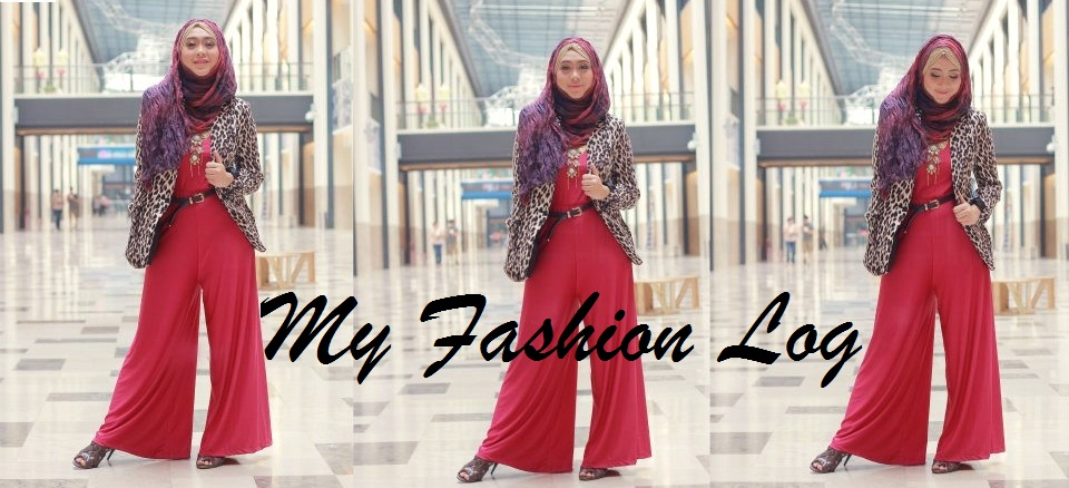 My Fashion Log