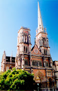 . 4188. Con la participación del pueblo cordobés quedaron elegidas las 7 . iglesia de los capuchinos cordoba argentina