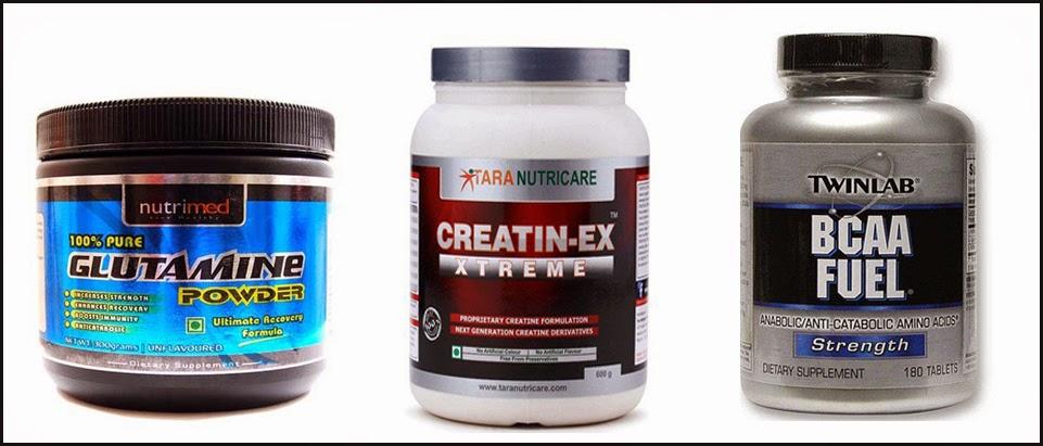 Buy sports supplements online