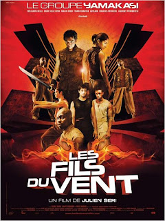Watch Movie Les Fils du vent Streaming (2004)