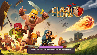 Clans Of Clans