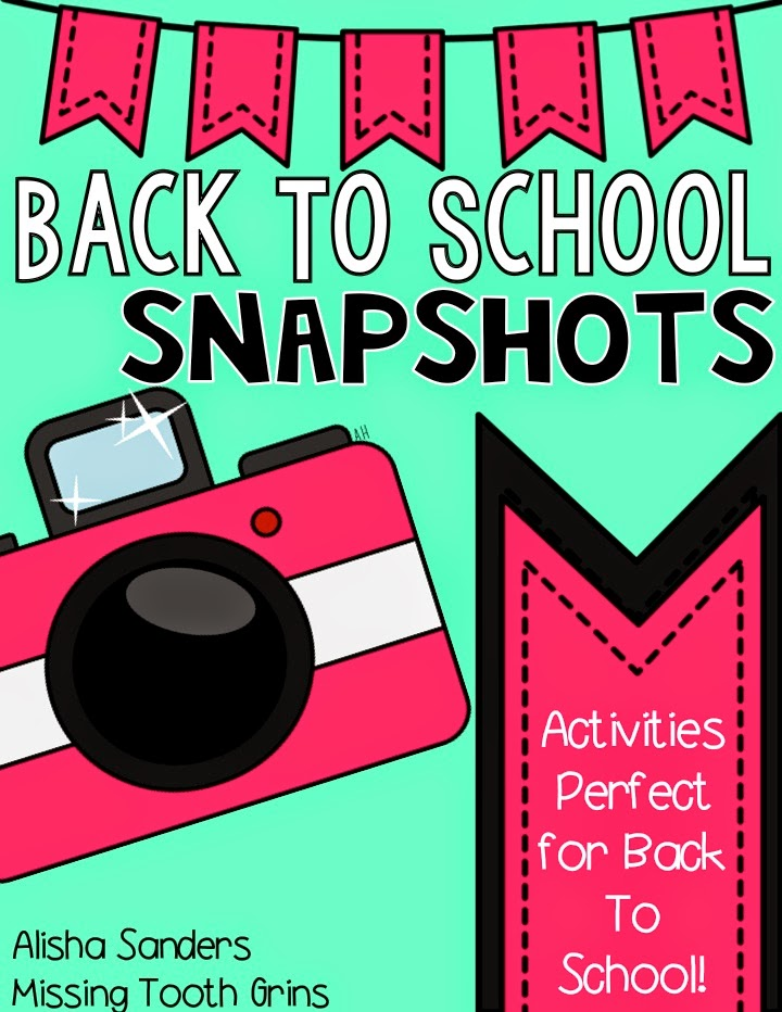 http://www.teacherspayteachers.com/Product/Back-To-School-Activities-1356191