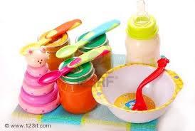 baby food bottle feeders