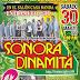 La Sonora Dinamita en Irámuco: Baile del Sábado de Gloria