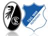 Live Stream SC Freiburg - TSG Hoffenheim