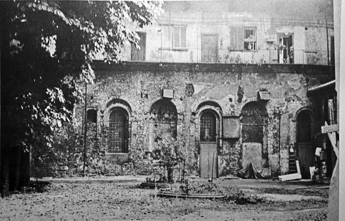 Zona Porta Magenta - Il Palazzo Medici a Milano ...