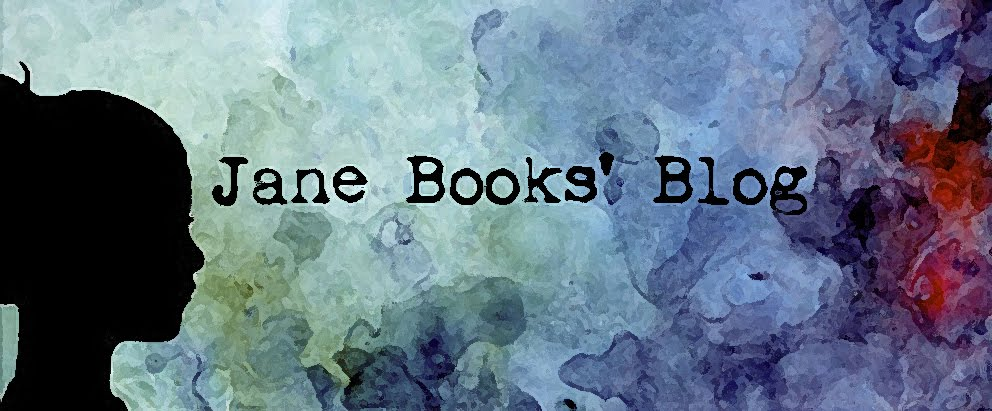 Jane Books Blog