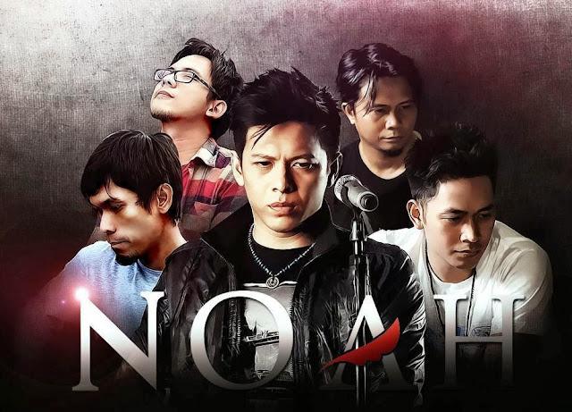 NOAH BAND, Videoeyang.blogspot.com