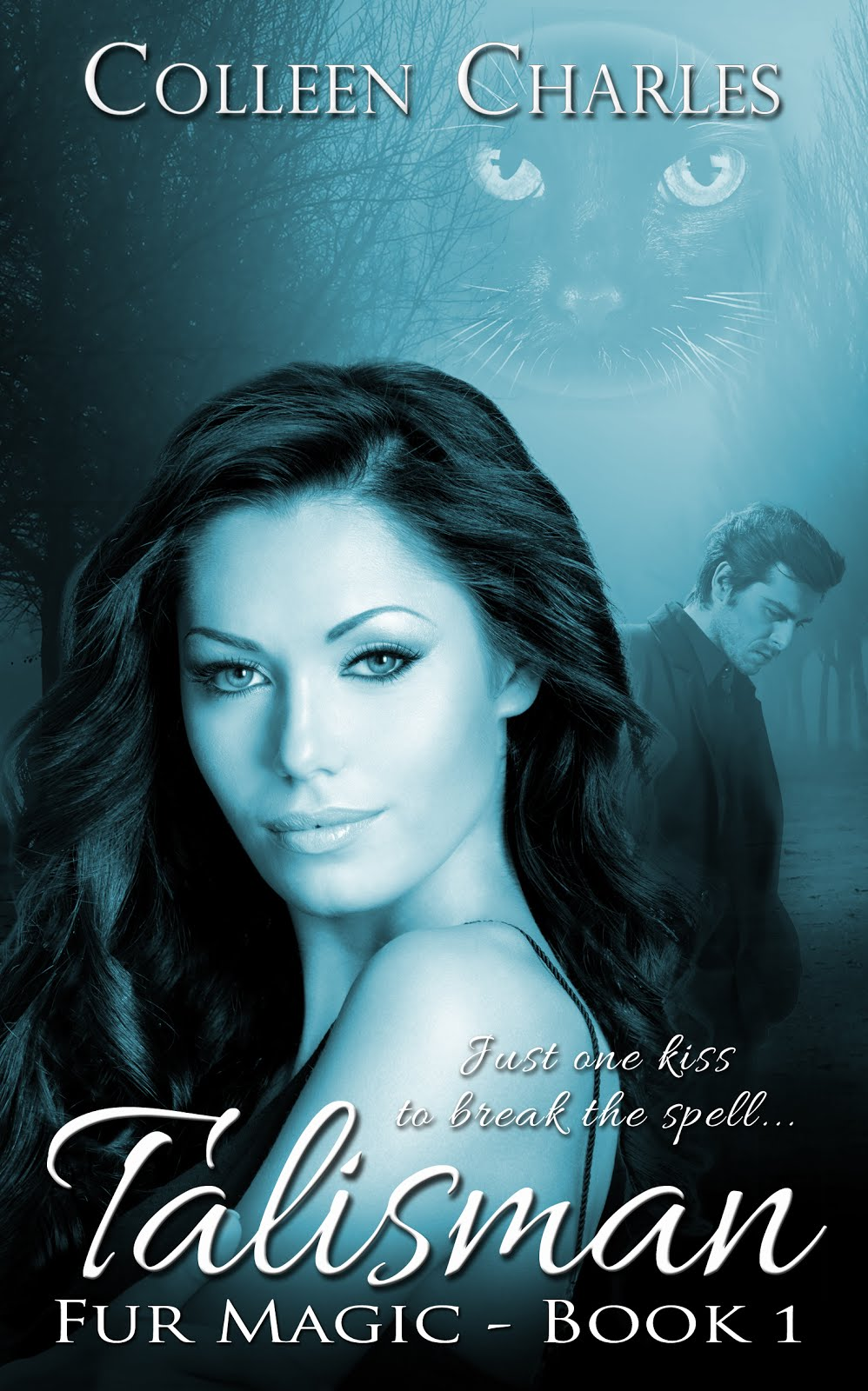Free short paranormal shifter romance!