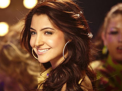 Anushka Sharma Hot Photo Gallery