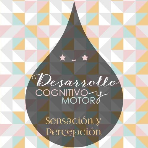 Imagen desarrollo cognitivo y motor , sensación y percepción
