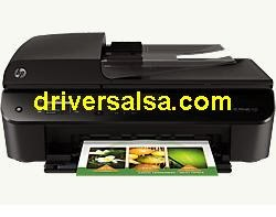 HP Officejet 4630 Drivers download update