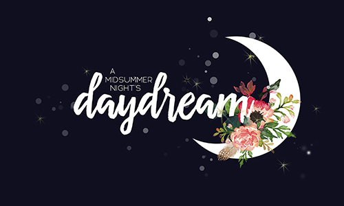 daydream...the event