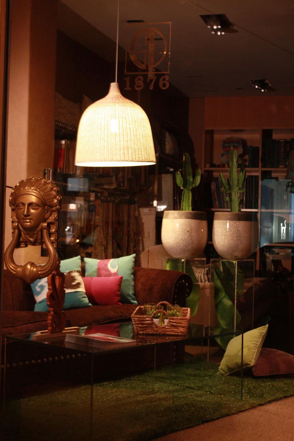 Whiteglovethief gast n y daniela primavera 2011 - Gaston y daniela barcelona ...
