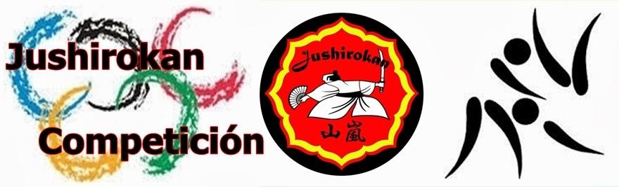 Jushirokan Equipo de Competición