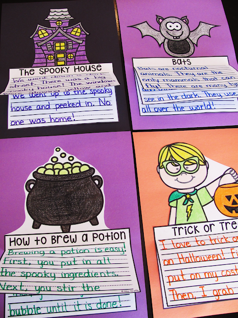 fun halloween writing prompts 7 fun halloween lesson plans students can have fun learning about a mystery while also we've got halloween video writing prompts based off of the history.