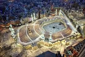 Teori Ka'bah Pusat Bumi: Murni Qur'an atau Caplokan?