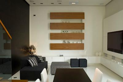 optimizar espacio apartamento