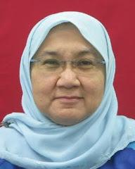 Prof Dr Marzita Puteh