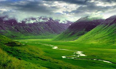Paisajes de Islandia - Iceland Landscapes