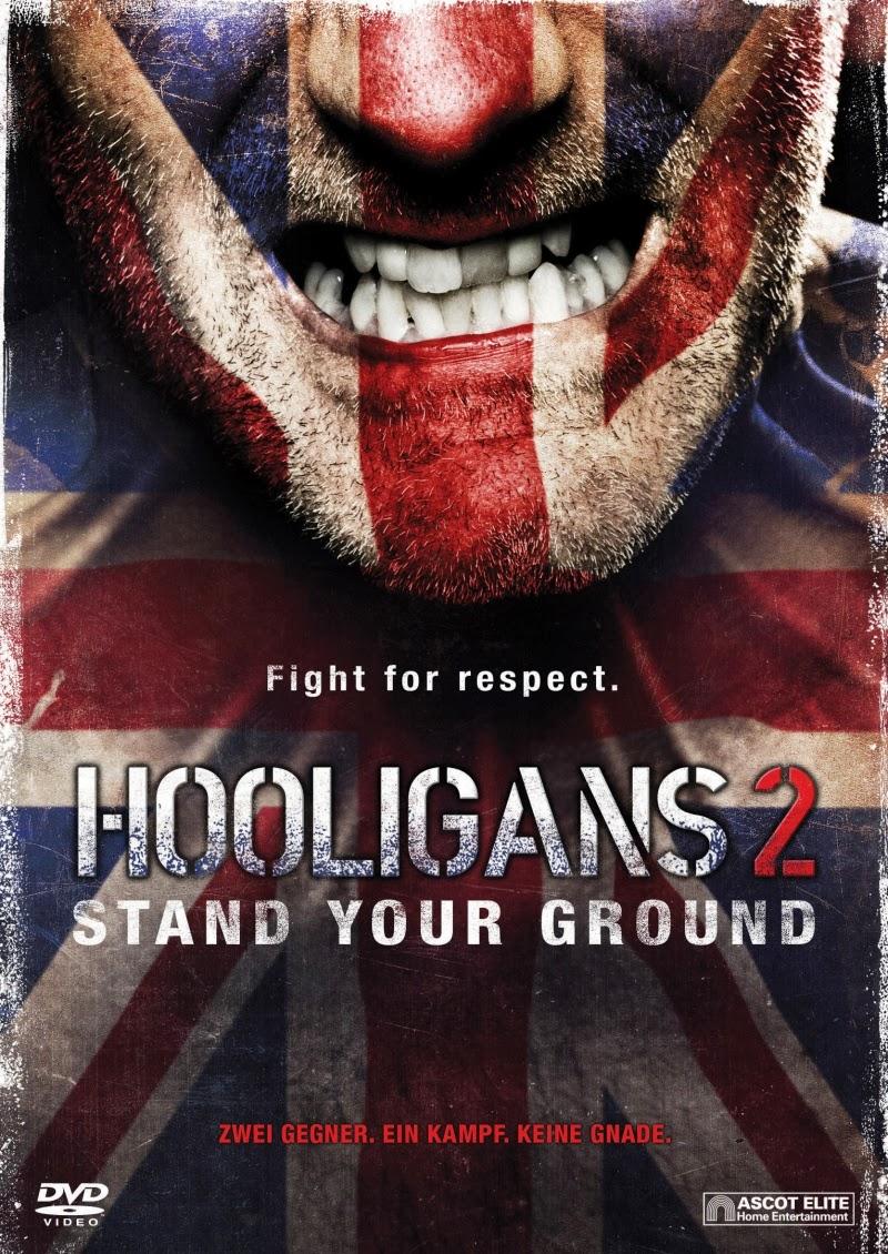 Hooligans 2 (Dublado)
