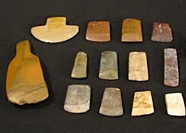 dating old axes The first hand axes are hundreds of thousands of years old, possibly  for the  location at which the axe was found to be dated with confidence.