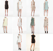 Vestidos de Fiesta Niñas - Colección Calabresi Girl vestidos de ni as colecci calabresegirl oto invierno