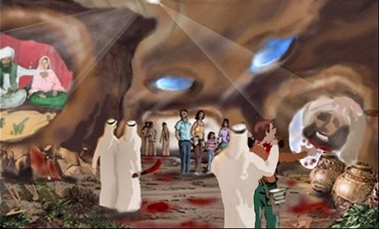 Taman Al-Quran Seluas 60 Hektare Dibuka di Dubai